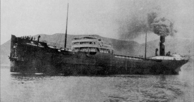 播磨造船所で建造された日本初の...